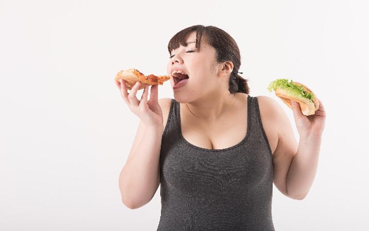 実はこんなことが!ダイエットのリバウンドの仕組み。。。