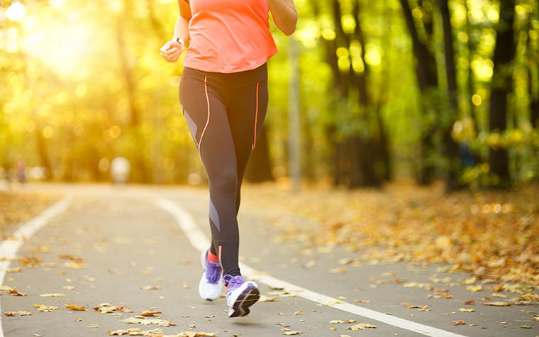 有酸素運動で痩せる仕組み!