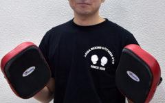 トレーナー 高橋 健一郎
