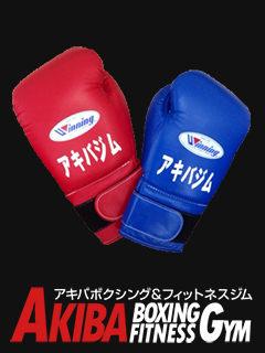 アキバボクシング&フィットネスジム