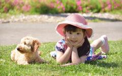 ペットを飼うのは子供の教育のため?そのメリットと気をつけなければならないこと